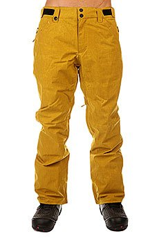 ����� ��������������� Quiksilver Resort Ins Pant Olive Oil