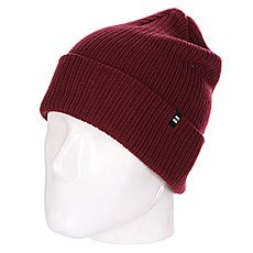 ����� Billabong Arcade Beanie Wine