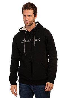 ��������� ���������� Billabong Unity Zh Sherpa Black