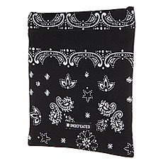 Чехол для iPad Undefeated Bandana Ipad Sleeve Black