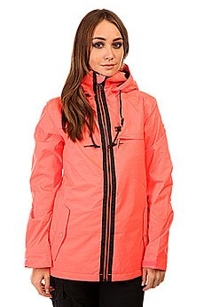 ������ ������� DC Revamp Jkt Fiery Coral