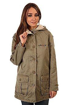 ������ ������� Insight Hot Fuzz Jacket Camo Green