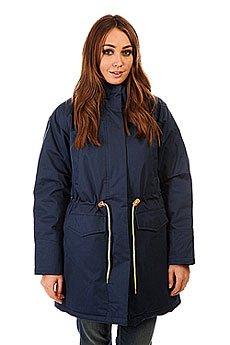 Куртка парка женская Today Ws 15 Navy