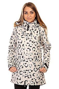 ������ ������� Burton Twc Wanderlust Jk St White Snow Leopard