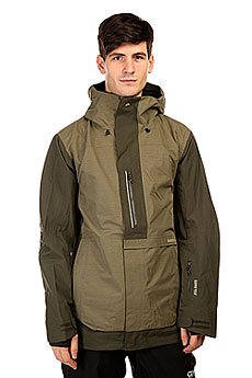 ������ Quiksilver Tr Exhib 2l Dusty Olive