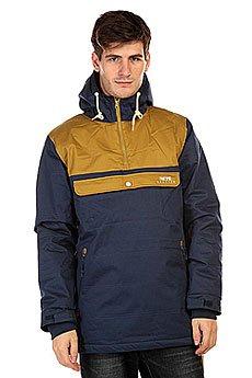 ������ TrueSpin Cloud Jacket Blue/Beige