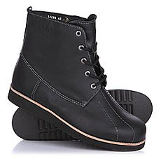 ������� ������ Rheinberger Classic Tim Leath Black