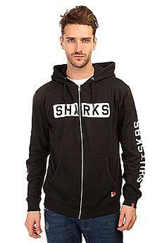 ��������� ������������ DC Sharks 86 Zh Black