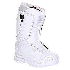 Ботинки для сноуборда женские Thirty Two Lashed Ft White