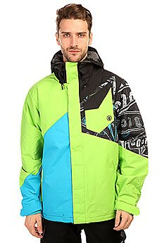 ������ Volcom Versed Ins Jacket Lime