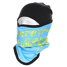 Маска Shweyka Facemask Blue/Yellow