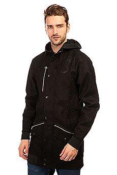������ Shweyka Crow Coat Jacket Black
