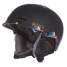 Шлем для сноуборда женский Roxy Avery Nasturtium