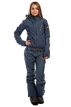 ���������� ��������������� ������� Roxy Impression Suit Ensign Blue