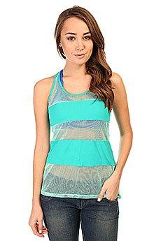 Майка женская CajuBrasil Interflat T-Shirt Blue