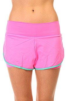 Шорты пляжные женские CajuBrasil Trend Shorts Pink