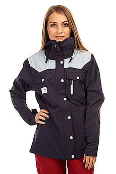 Куртка женская Billabong Nell Peacoat