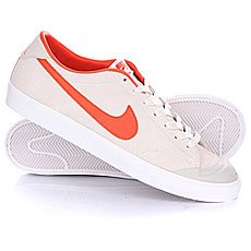 ���� ������ Nike Zoom All Court Ck Ivory/Univ Orange/Light Bone