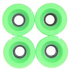 ������ ��� ��������� Pure Longboard Green 83A 51 mm