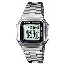Часы Casio Collection 21398 A-178Wa-1 Grey
