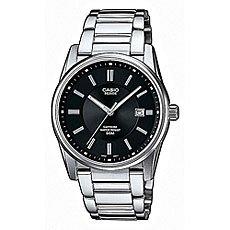 Часы Casio Collection 41072 Bem-111D-1A Grey
