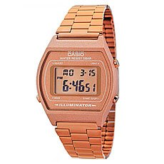Часы Casio Collection B640wc-5a Orange
