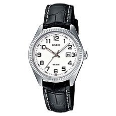 Часы Casio Collection Ltp-1302pl-7b Silver/Black
