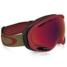 ����� ��� ��������� Oakley A-frame 2.0 Copper Torch Iridium Red/Prizm