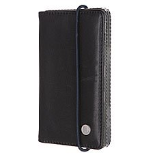 Чехол для iPhone 5/5s Fred Perry Wallet Black