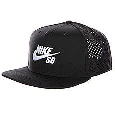 ��������� � ������ Nike SB Perfomance Trucker Black
