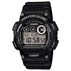 Часы Casio Collection W-735h-1a Black