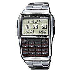 Часы Casio Collection Dbc-32d-1a Grey/Black