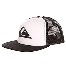 ��������� � ������ ������� Quiksilver Snapper Youth White