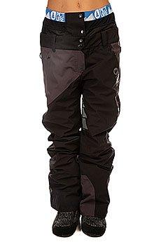 Штаны сноубордические женские Picture Organic Feeling 2 Black