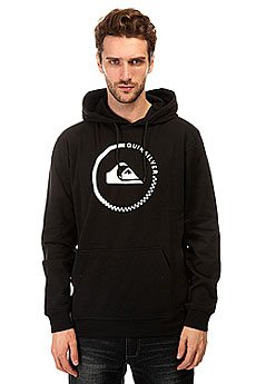 ��������� ������� Quiksilver Ever Active Check Otlr Anthracite