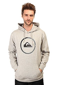 ��������� ������� Quiksilver Everactive Check Otlr Light Grey Heather