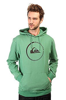 ��������� ������� Quiksilver Everactive Check Otlr Pine Green