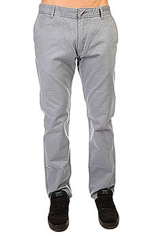 ����� ������ Quiksilver Everyday Chino Ndpt Flint Stone
