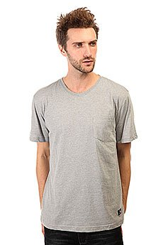 �������� DC Basic Pocket Kttp Heather Grey