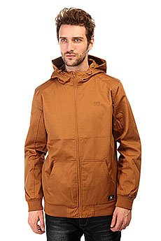 ������ DC Ellis Lght Jkt Wheat