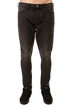 ������ ������ DC Taper Fit Jean Pant Medium Grey