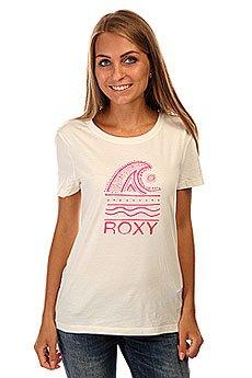 �������� ������� Roxy Itty Doty Wave J Tees Sea Spray