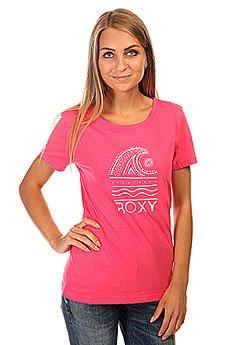 �������� ������� Roxy Itty Doty Wave J Tees Peony