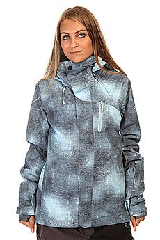 Куртка женская Roxy Wilder Pr Jk J Snjt Mexicanees