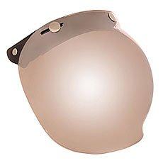 Линза для маски Electric Mashman Bubble Shield Chrome