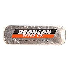 Подшипники Bronson G3 Grey/Orange