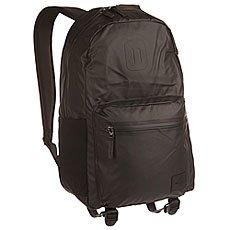 ������ ��������� Nixon C-3 Backpack Black