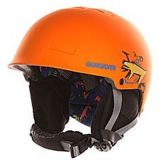 ���� ��� ��������� ������� Quiksilver Empire Shocking Orange