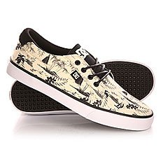���� ������ DC Council Sp Black/Cream