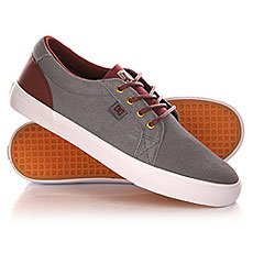 ���� ������ DC Council Se Grey/White